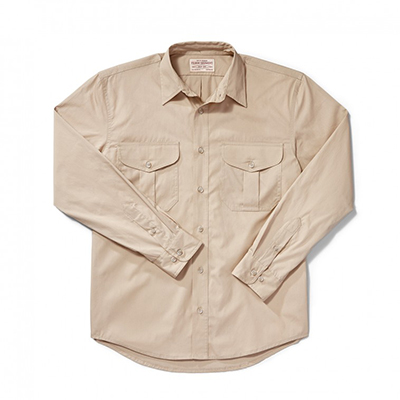 Filson Feather Cloth Shirt FIL-10761