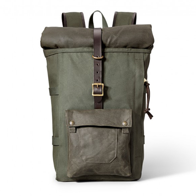 Filson Roll Top Backpack FIL-70388