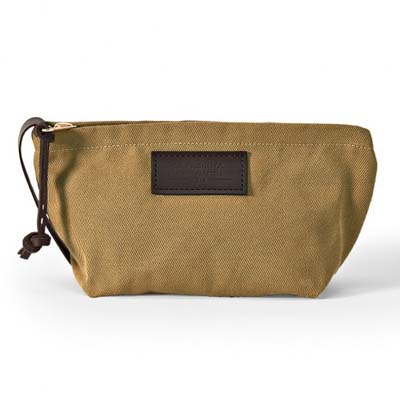 Filson Travel Kit-Small Tan  FCO-008016 FIL-70425-Tan-