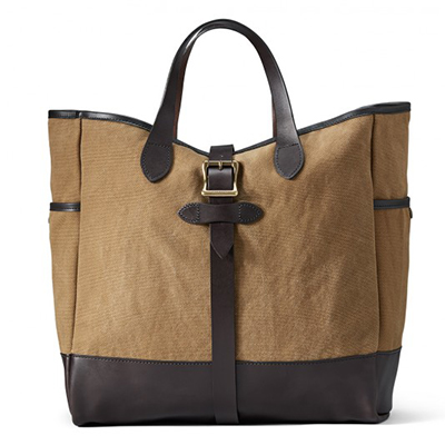 Filson Rugged Canvas Tote FIL-70430