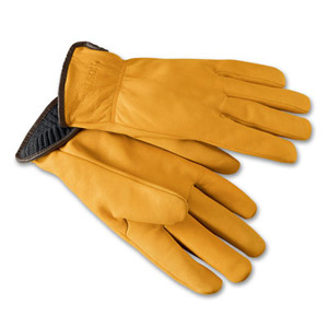 Filson Original Lined Goatskin Gloves FIL-62022