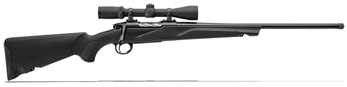 "Franchi Momentum 300 WM 24"" Rifle/Scope Combo 41551"