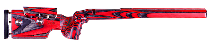 GRS Kelbly X Eater Howa LA Black/Red Stock 102205