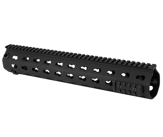 "Heckler Koch MR556 14"" MRS Black Handguard 1002020-01"