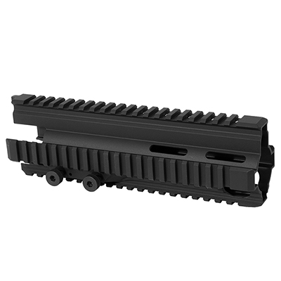 Heckler Koch MR762 Quad Rail Handguard 235870