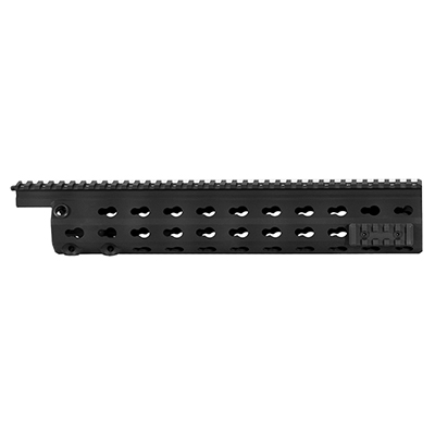 "Heckler Koch MR762 14.7"" MRS Black Handguard 1002025-01"