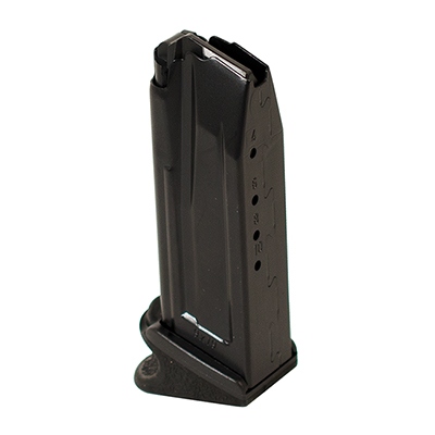 HK P30 / VP9 SK 9mm 10rd Magazine, Ext Floorplate 239363S-HK