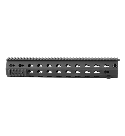 "HK MR556 14"" MRS handguard, black 51000125"