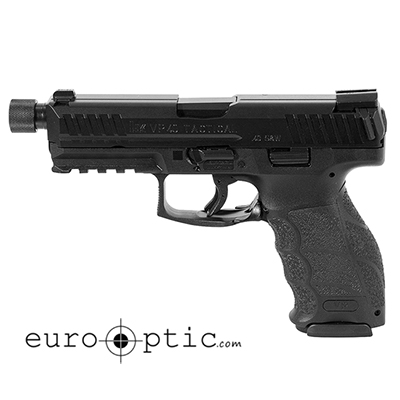Heckler Koch VP40 Tactical .40 S&W Pistol 700040T-A5