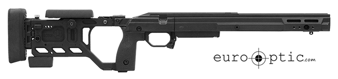 KRG Whiskey-3 Chassis Folding 700SA BLACK