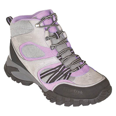 Kenetrek Womens Lilac High Bridger Ridge KE-L74-H-L