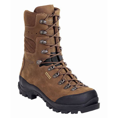 Kenetrek Mountain Guide NI 8.0M|KE-420-GNI