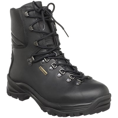 Kenetrek Hard Tactical Boots KE-420-TAC
