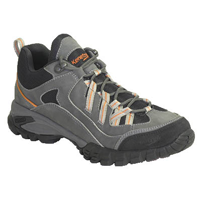 Kenetrek Bridger Ridge Low Steel Gray Hikers KE-72-L-GRY-COF