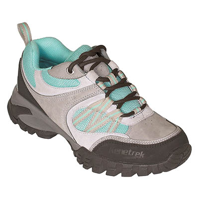 Kenetrek Womens Low Aqua Bridger Ridge KE-L74-L-A