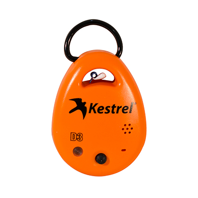 Kestrel Fire Weather Monitor
