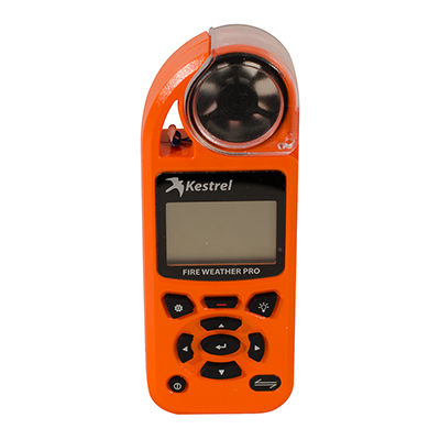 Kestrel Fire Weather Meter Pro