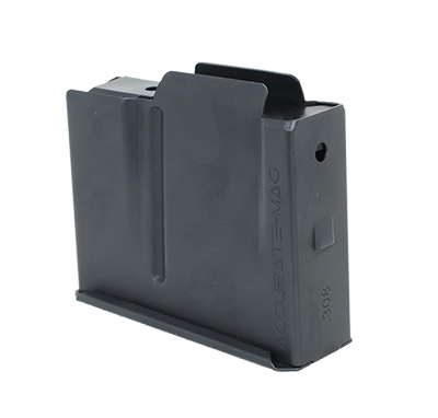 Kimber Tactical magazine, 5-round capacity, 308 Win. 4000361 4000361