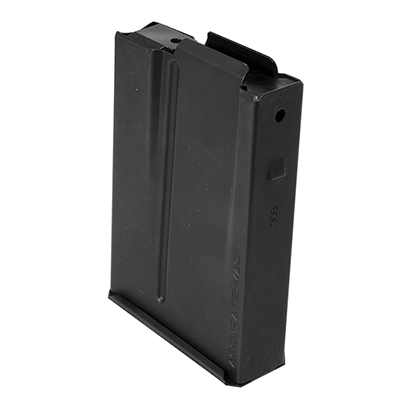 Kimber Tactical magazine, 10-round capacity, .308 Win. 4000362 4000362