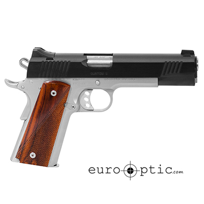 Kimber 1911 Custom II (Two-Tone) 9mm ACP (2016) 3200334