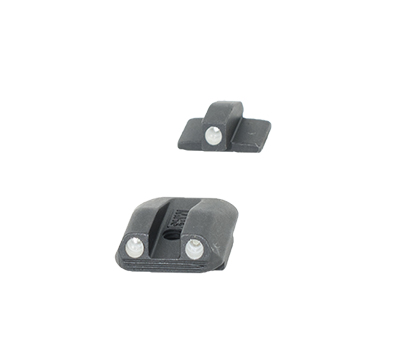 Kimber 1911 Solo Fixed Tru-Dot Night Sight Set ML11226
