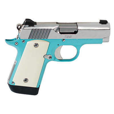 Kimber 1911 Micro 9 Bel Air 9mm Pistol 3300110