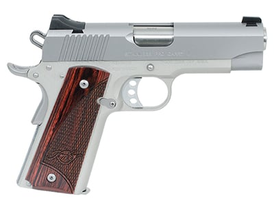 Kimber 1911 Stainless Pro Carry II 9mm (2016) 3200323