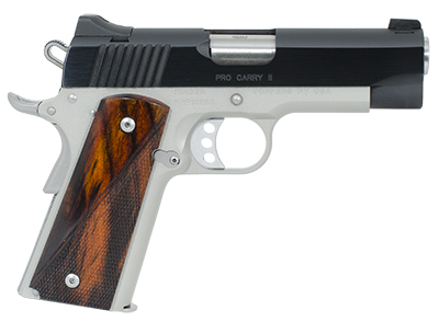 Kimber 1911 Pro Carry II (Two-Tone) 9mm (2016) 3200333