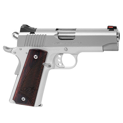 Kimber 1911 Stainless Pro Carry II .45 ACP (2016) 3200324