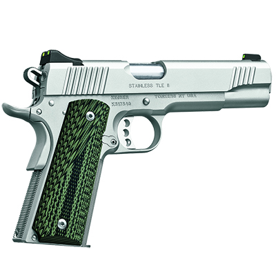 Kimber 1911 Stainless TLE II .45 ACP (2016) 3200342