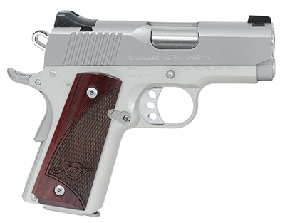 Kimber 1911 Stainless Ultra Carry II .45 ACP (2016) 3200330