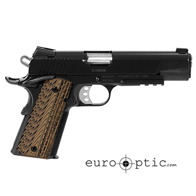 Kimber 2017 Warrior .45 ACP Pistol 3000252