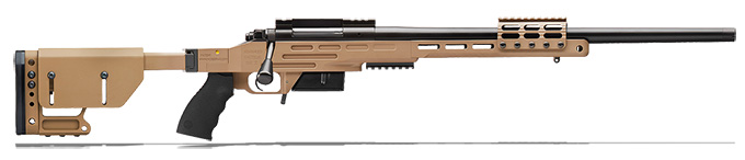 8400 Advanced Tactical SOC II (FDE)
