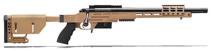 8400Advanced Tactical SRC II (FDE)