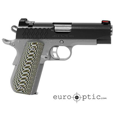 American Rifleman | Kimber Pro Aegis II
