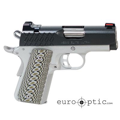 Gun Review: Kimber's Compact Defenders - Gun News