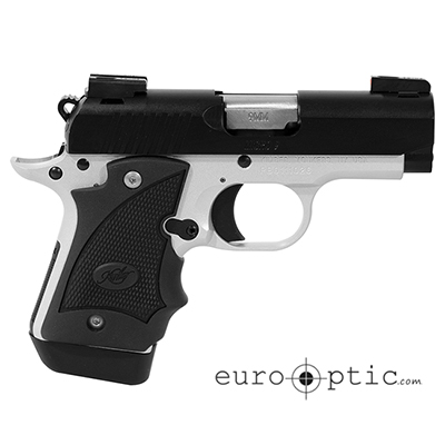 Micro 9 Two-Tone (DN)/TFX Pro Sight & Hogue grips