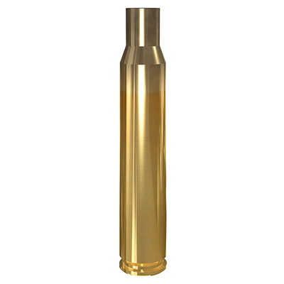 LAPUA BRASS 7X64R UNPRIMED 100/BX MPN LU4PH7107