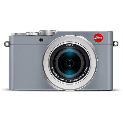 Leica D-Lux Camera (Typ 109) - Solid Gray MPN 18476