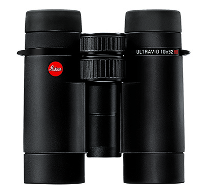 Leica Ultravid 10x32mm HD-Plus 40091 40091