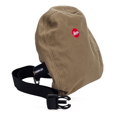 Swazi for Leica Ever-Ready Case Tussock 96450