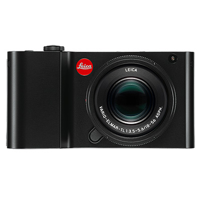 Leica TL Black Camera 18146