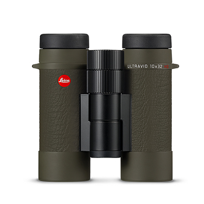 Leica Ultravid HD-Plus 10x32 Safari Limited Edition 2017 Binocular 40666