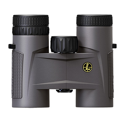 Leupold BX-2 Tioga HD 10x32mm Shadow Grey Binocular 172690