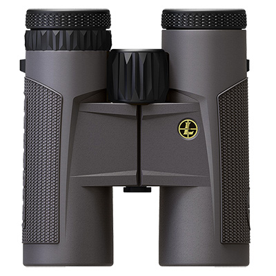 Leupold BX-2 Tioga HD 10x42mm Shadow Grey Binocular 172694