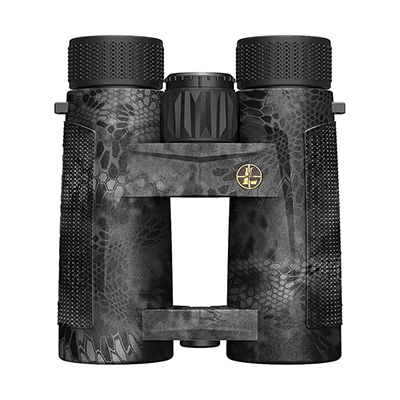 Leupold BX-4 Pro Guide HD 10x42mm Roof Kryptek Typhon Black 172667