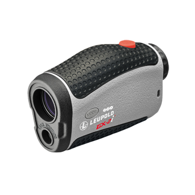 Leupold GX-2i3 Digital Golf Rangefinder Gr/Bl 3 Select. Ret
