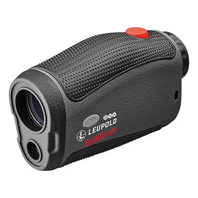 Leupold RX-1300i TBR with DNA Laser Rangefinder Black/Gray 3 Selectable Reticles 174555