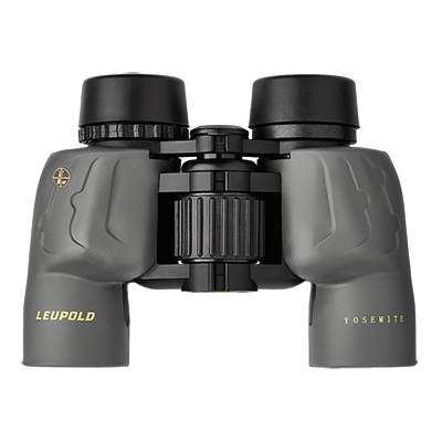 Leupold BX-1 Yosemite 10x30mm Shadow Grey Binocular 172707