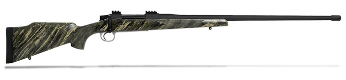 MOA  Evolution 26 Nosler Rifle